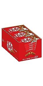 KitKat - Der Klassiker unter den Schokoriegeln