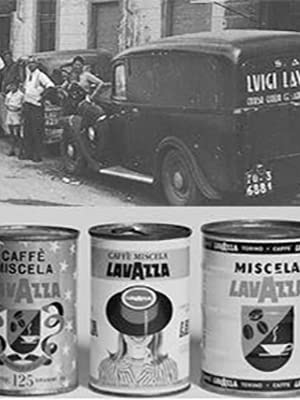 Lavazza Tierra! Organic Coffee USDA Organic Certified 100% Arabica Premium Gourmet Coffee