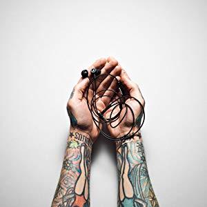 Marshall,in ear,earphones,headphones,portable headphones,wireless earphone,bluetooth earphone