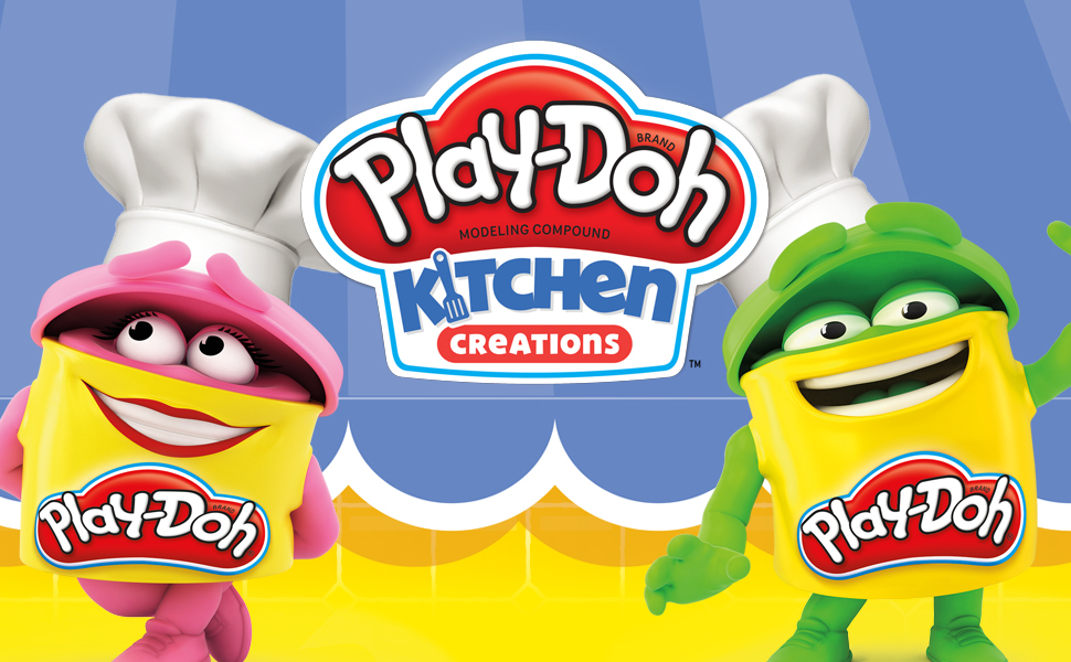 play-doh playset