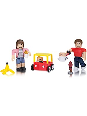 Roblox Celebrity Where's The Baby Game Pack | Product US Amazon