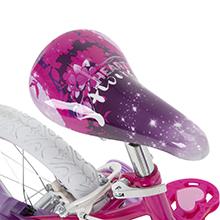Huffy quick connect girls bike disney princess