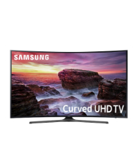 Samsung MU6500 4K Resolution UHD TV