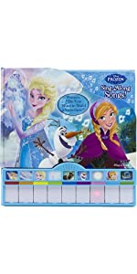sound,book,toy,toys,picture,pi,kids,p,i,children,phoenix,international,publications,frozen,disney
