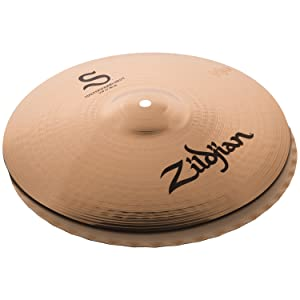 zildjian, mastersound, hihats, 14, beginner, starter, bundle, pro, professional, quality, S Family