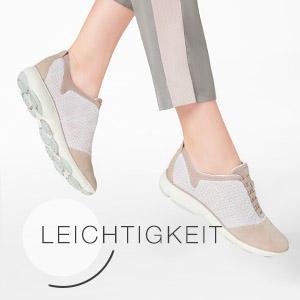 Geox D NEBULA C, Damen Low Top Sneakers