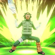 Naruto to Boruto Shinobi Srtiker