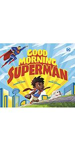 Superheroes flash batman superman social skills friendship graphic novels DC Comics action adventure