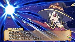 このすば PS4 MAGES. 5pb. 三嶋くろね 暁なつめ ラノベ アニメ 角川スニーカー文庫
