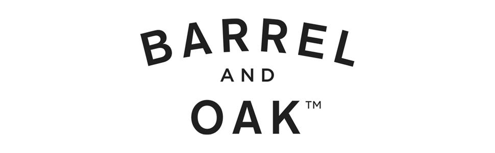 Barrel and Oak
