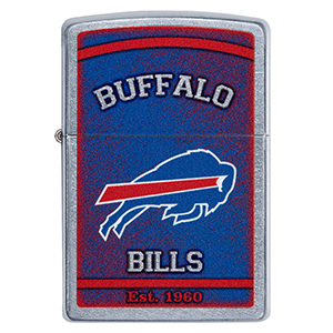 buffalo bills, football lighter, NFL lighter,  refillable lighter, reusable lighter,