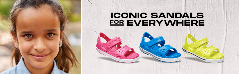 crocs, crocs kids sandals, crocs kids shoes, crocs kids, crocs sandals for kids, crocs for kids