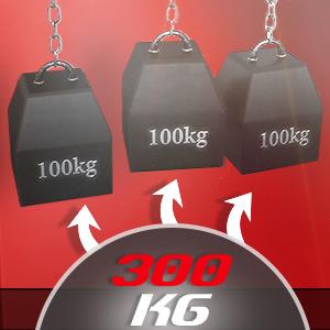 sportstech 4in1 klimmzugstange ks400 deckenmontage 3 sen f r trx boxsack 6 rutschfeste. Black Bedroom Furniture Sets. Home Design Ideas