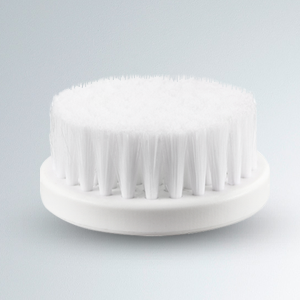 cleansing brush hard