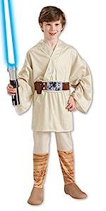 Child Luke Skywalker Costume