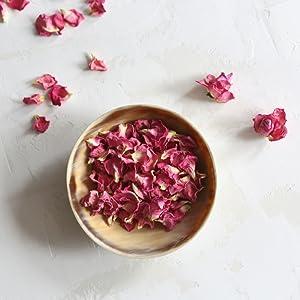 SENES petali di Rosa