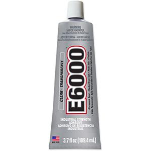E6000 Tube
