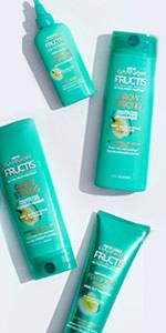 Amazon.com : Garnier Fructis Sleek & Shine Moroccan Sleek
