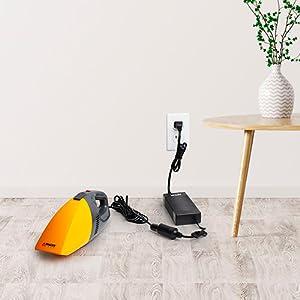 wagan tech, ac power adapter, 10a power supply