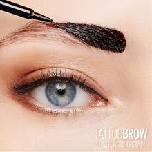 Maybelline Tattoo Brow 3 Day Eyebrow Gel Tint