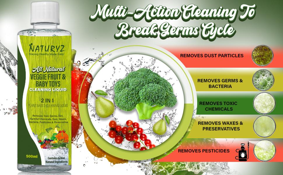 veggie wash liquid