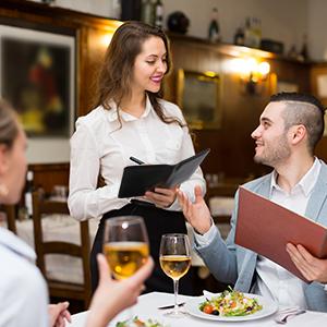Waiter Design