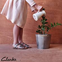 clarks kids, clarks fashion