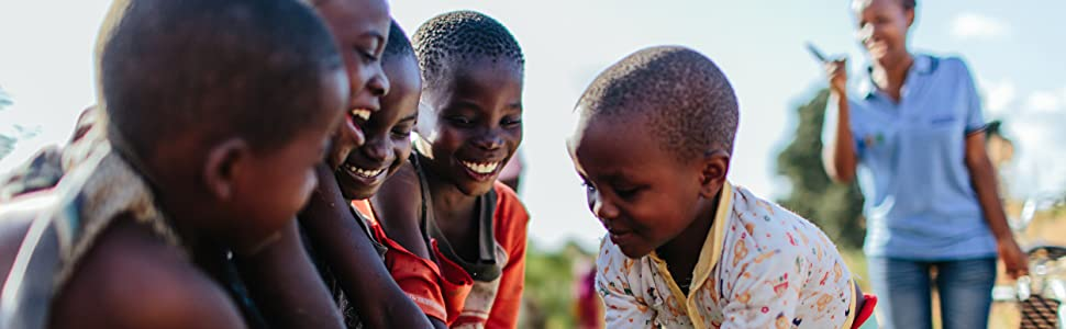 impact, wash project, thankyou, social enterprise