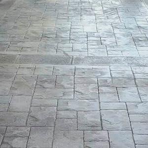 Barniz de Resina Satinado para Suelos de Hormigón AL AGUA | Protege el Suelo Penetrando en el Poro del Hormigón o Piedra | Realza la Textura y Revive ...