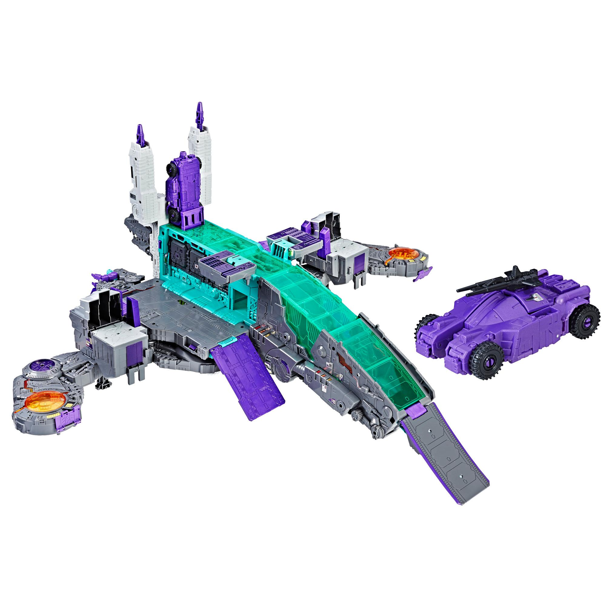 transformers generations trypticon action figure figures. Black Bedroom Furniture Sets. Home Design Ideas