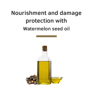 beard nourishment, beard damage protection, watermelon seed oil