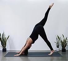 Hard On In Yoga