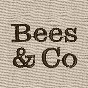 K73 bees co bee jacket