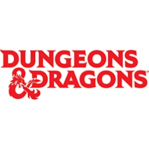 RPG, Dungeons and Dragons, D&D