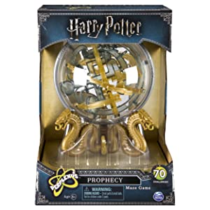 Amazon.com: Perplexus - Profecía de Harry Potter: Toys & Games