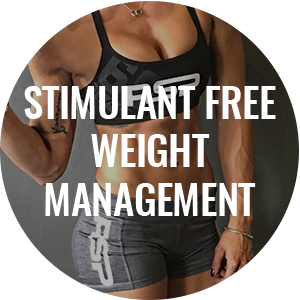 stimulant free, weight management, metabolism booster, muscle preservation