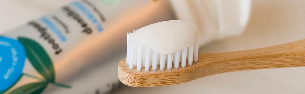 attitude toothpastes