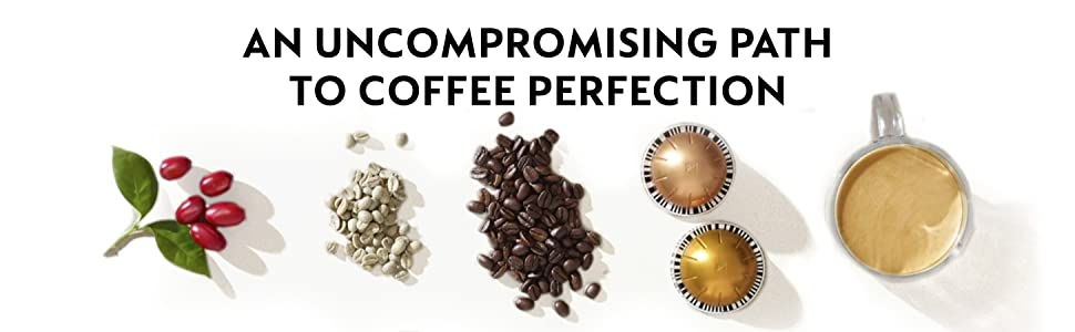 An Uncompromising Path to Coffee Perfection