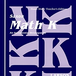 SAXON MATH GRADES K-3 HOMESCHOOL MANIPULATIVES KIT NEW!