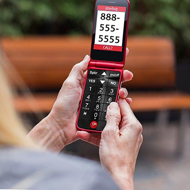 Aec Cd E Dbc A F A Daf F C on Jitterbug Cell Phone
