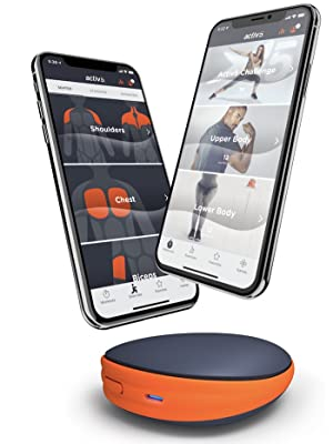 activ5, active5, fitness, workout, exercise, desk, home, travel, yoga
