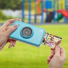 blue mini 2 camera