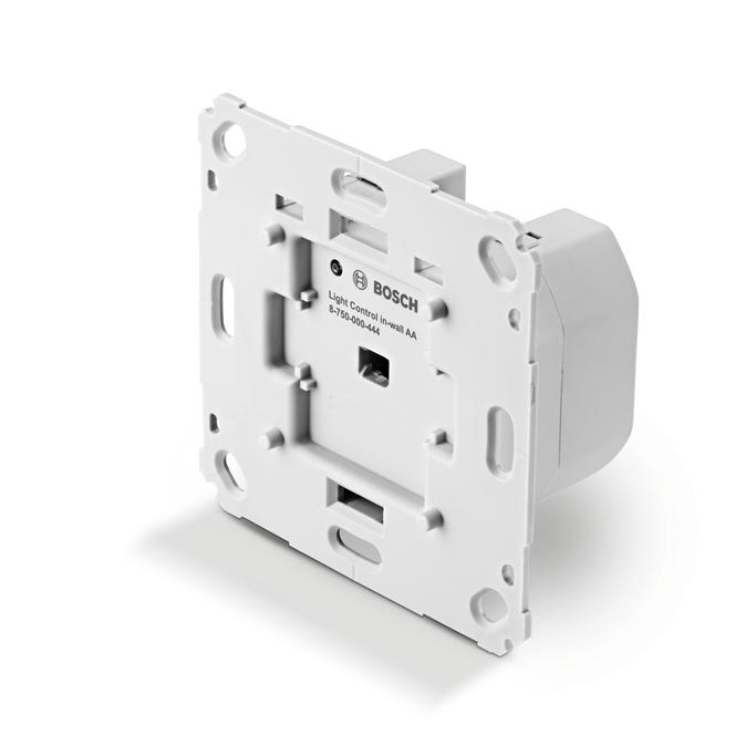 Bosch Smart Home Unterputz Lichtschalter (Variante Deutschland und ...