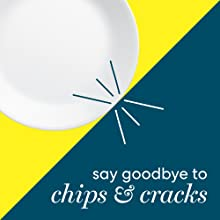 Break and Chip Resistant