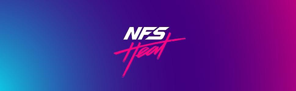NFSH ニード・フォー・スピード ヒート