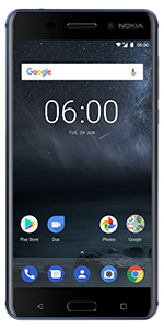 Nokia, nokia mobile, android, android one, android pie, nokia 6