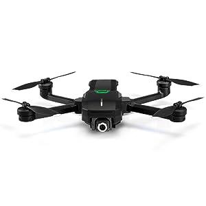 Yuneec - Mantis Q Camera Drone - Negro: Amazon.es: Electrónica