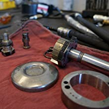 edelmann power steering kits