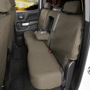 Carhartt front rear seat covers svu car truck jeep covercraft seatsaver seat cover seat saver