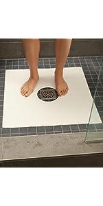 non slip shower mats